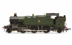 BR, 51XX Class 'Large Prairie', 2-6-2T 5189 - Era 4