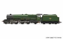 BR, Princess Royal Class, 4-6-2, 46211 'Queen Maud' - Era 5