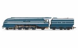LMS, Princess Coronation Class, 4-6-2, 6220 'Coronation' - Era 3