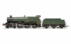 GWR, Star Class, 4-6-0, 4003 'Lode Star' - Era 3