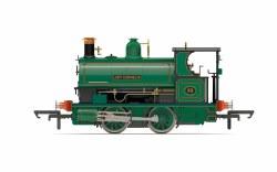 Dowlais Ironworks, Peckett W4 Class, 0-4-0ST, 33 'Lady Cornelia' - Era 2