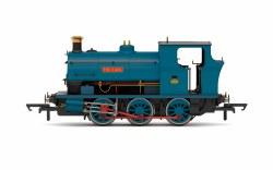 NCB, Peckett B2 Class, 0-6-0ST, 1203/1910 'The Earl' - Era 6