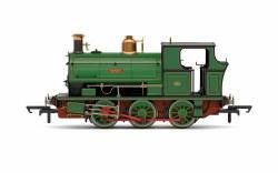 Port of Bristol Authority, Peckett B2 Class, 0-6-0ST, 1264/1913 'Henry' - Era 6