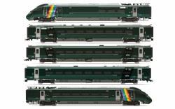 GWR, Class 800, Trainbow Train Pack - Era 11