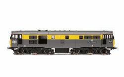 BR, Class 31, A1A-A1A, 31147 'Floreat Salopia' - Era 8