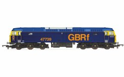 GBRf, Class 47/7, Co-Co, 47739 - Era 11