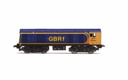 GBRf, Class 20/9, Bo-Bo, 20901 - Era 10