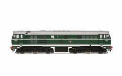 BR, Class 31, A1A-A1A, D5627 - Era 6