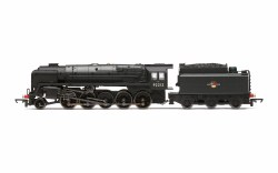 BR, Class 9F, 2-10-0, 92212 - 1:1 Collection