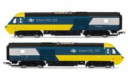 LNER, Class 43 HST, The LNER 'Farewell Tour' Train Pack - Era 11