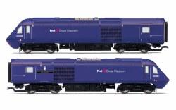 FGW, Class 43 HST Train Pack - Era 10