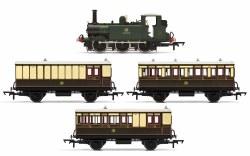 GWR, Terrier Train Pack - Era 3
