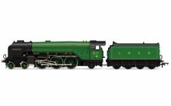 LNER, Thompson Class A2/3, 4-6-2, 511 'Airborne' - Era 3
