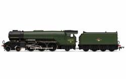 BR, Thompson Class A2/2, 4-6-2, 60502 'Earl Marischal' - Era 5