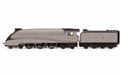 LNER, Class W1 'Hush Hush', Streamlined, 4-6-4, 10000 - Era 3