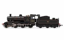 BR, Standard 2MT, 2-6-0, 78054 - Era 5