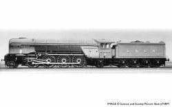 LNER, P2 Class, 2-8-2, 2002 'Earl Marischal' - Era 3