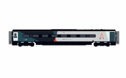 Avanti West Coast, Pendolino Motor First (MF) 69456