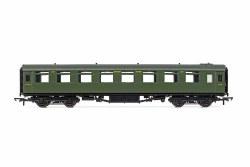 SR, Maunsell Third Class Dining Saloon, 7867 - Era 3