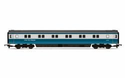 BR, Mk3 Sleeper Coach, E10654 - Era 7