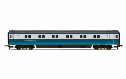 BR, Mk3 Sleeper Coach, E10723 - Era 7