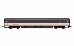 BR, Mk3 Sleeper Coach, 10660 - Era 8
