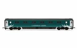 Caledonian Sleeper, Mk3 Sleeper Coach, 10580 - Era 11