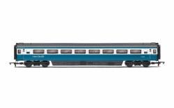 LNER (BR), Mk3 Trailer Standard Open (TFO) (Farewell Tour), Coach E, 42242 - Era 11