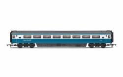 LNER (BR), Mk3 Trailer Standard Open (Farewell Tour), Coach D, 42243 - Era 11
