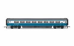 LNER (BR), Mk3 Trailer Standard Disabled (TSD) (Farewell Tour), Coach F, 42363 - Era 11