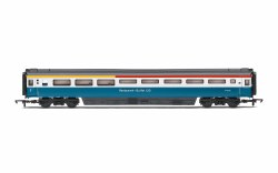 LNER (BR), Mk3 Buffet (TRFB) (Farewell Tour), Coach J, 40720 - Era 11