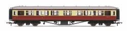 Hawksworth 63' Composite Corridor W7803W BR Crimson & Cream