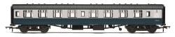 Mk1 SK Second Corridor W25908 BR Blue & Grey