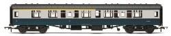 Mk1 CK Composite Corridor W16198 BR Blue & Grey