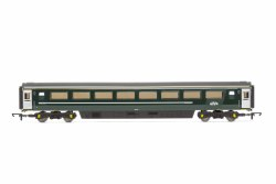 GWR, Mk3 Trailer Standard Open, Coach F, 42016 - Era 11