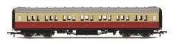 Maunsell First Class S7212S BR Crimson & Cream