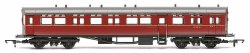 63' Collett A30 Autocoach W193W BR Maroon
