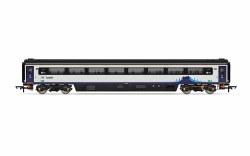 Mk3 TSL Trailer Standard Lavatory (Sliding Door) (HST) ScotRail Inter7City