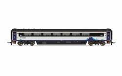 Mk3 TSD Trailer Standard Disabled (Sliding Door) (HST) ScotRail Inter7City