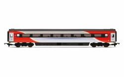 LNER, Mk3 Trailer First Open, Coach L, 41098 - Era 11