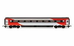 LNER, Mk3 Trailer Standard Open (TSO) , Coach E, 42160 - Era 11