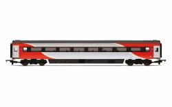 LNER, Mk3 Trailer Standard Open (TSO) , Coach D, 42109 - Era 11