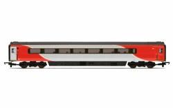 LNER, Mk3 Trailer Guard Standard, Coach B, 44061 - Era 11