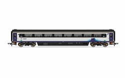 Mk3 TS Trailer Standard (Sliding Door) (HST) ScotRail Inter7City