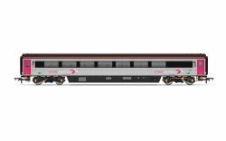 Mk3 TSD Trailer Standard Disabled (Sliding Door) (HST) Arriva Cross Country