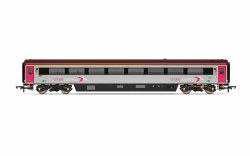 Mk3 TCC Trailer Composite Catering (Sliding Door) (HST) Arriva Cross Country