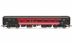 Virgin Trains, Mk2F Brake Standard Open, 9523, Era 9