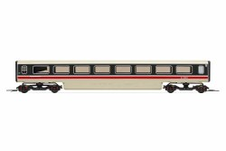 BR, InterCity APT-U Ex-TS Development Vehicle, Sc48204/977527 - Era 7