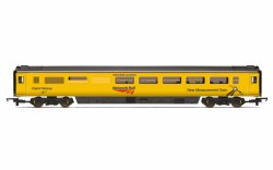 Network Rail, Mk3 Lecture Coach, New Measurement Train, 975984 - Era 11
