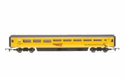 Network Rail, Mk3 Standby Generator Coach, New Measurement Train, 977995 - Era 11